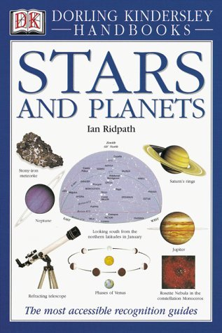 Stars and Planets (DK Eyewitness)