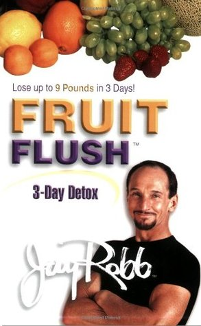 Jay robb fruit flush