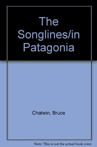 Songlines/In Patagonia: Boxed Set
