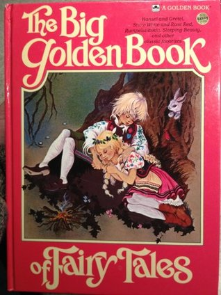 The Big Golden Book of Fairy Tales