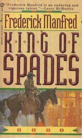 King of Spades (Buckskin Man Tales)