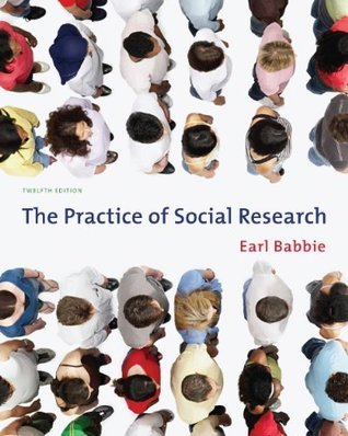 Guided Activities for Babbie S the Practice of Social Research, 12th