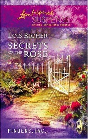 Secrets of the Rose(Finders, Inc. 1)