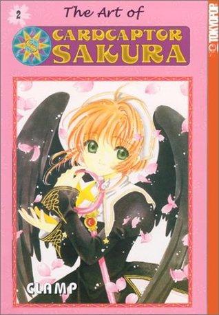 The Art of Cardcaptor Sakura, Vol. 2