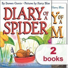 Diary of a Worm / Diary of a Spider