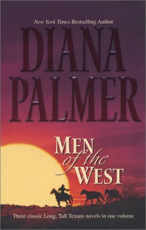 Men of the West by Diana Palmer