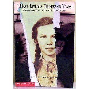 I have lived a thousand years audiobook