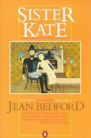 Sister Kate MOBI FB2 por Jean Bedford
