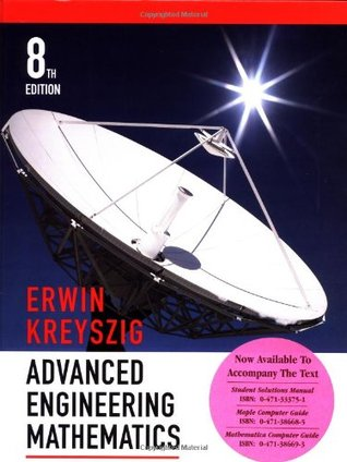 Ebook Advanced Engineering Mathematics Erwin Kreyszig