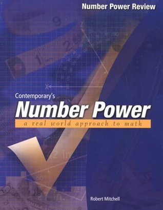 Contemporary's Number Power: Number Power Review a Real World Approach to Math