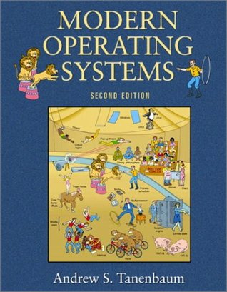 Modern operating systems by andrew s tanenbaum modern operating systems fandeluxe Image collections