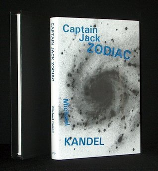 Captain Jack Zodiac by Michael Kandel