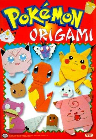 Pokemon Origami, Volume 1