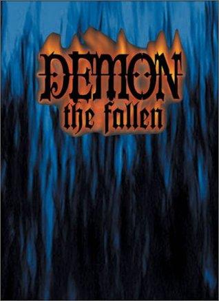 Demon by Michael Lee