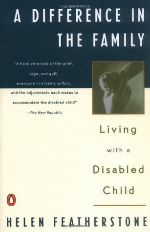 A Difference in the Family: Living with a Disabled Child