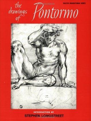 Drawings of Pontormo (Master Draughtsman Series)