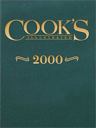 Cook's Illustrated 2000