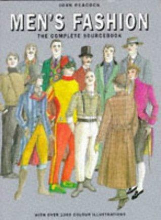 Men's Fashion: The Complete Sourcebook