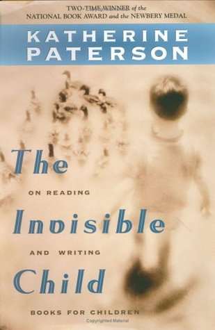 The Invisible Child by Katherine Paterson