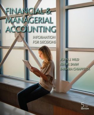 Financial and Managerial Accounting [with Connect Plus]