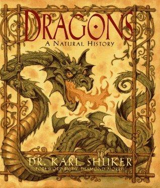 Dragons: A Natural History