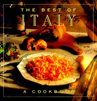 The Best of Italy by Evie Righter