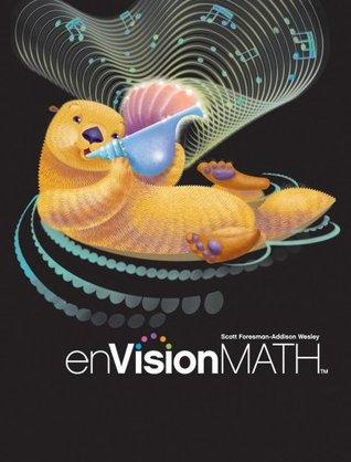 enVisionMath, Grade 3