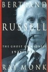 Bertrand Russell. 1921-1970: The Ghost of Madness (#2)
