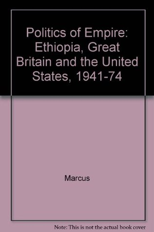 Ethiopia, Great Britain, and the United ...