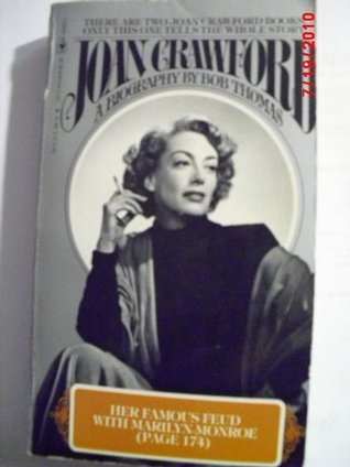 Ebook Joan Crawford by Bob Thomas read!