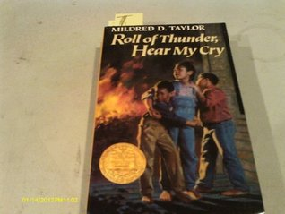 essay on racism in roll of thunder hear my cry Title length color rating : roll of thunder, hear my cry - roll of thunder, hear my cry an important idea in the novel roll of thunder, hear my.