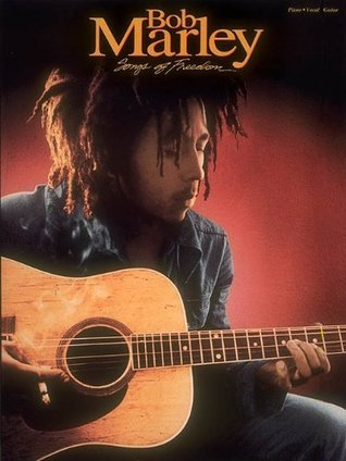 Bob Marley - Songs of Freedom (Piano/VoiceGuitar)