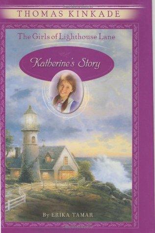 Katherine's Story by Thomas Kinkade