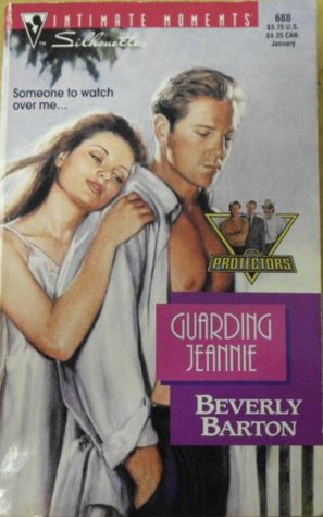Guarding Jeannie by Beverly Barton