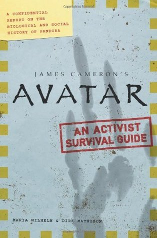 Avatar: A Confidential Report on the Biological and Social History of Pandora