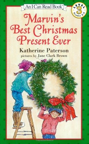 marvins best christmas present ever - Best Christmas Present Ever