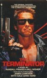 The Terminator by Randall Frakes