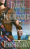 Taming the Highlander (The MacLerie Clan #1)