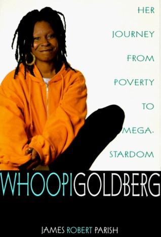 Whoopi Goldberg by James Robert Parrish