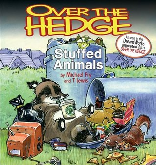 Over the Hedge: Stuffed Animals(Over The Hedge 4)