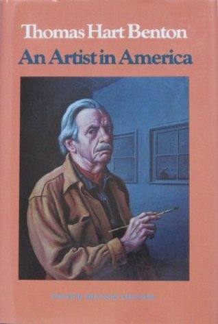 An Artist in America 4th Revised Edition