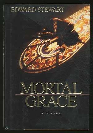 Mortal Grace Vince Cardozo Book 3 By Edward Stewart
