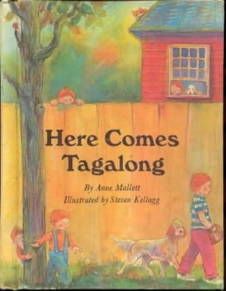 Here comes Tagalong
