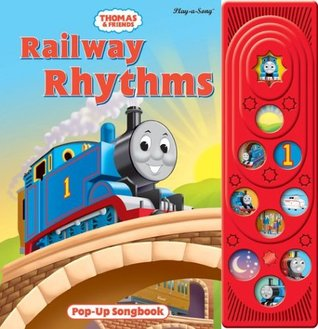 Guía de descarga gratuita Thomas the Tank Engine: Railway Rhythms