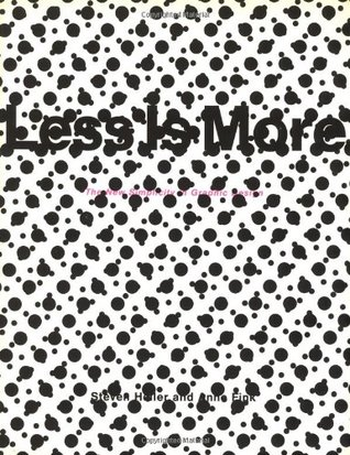 Less Is More: New Simplicity In Graphic Design