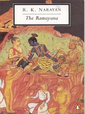 the ramayana by rk narayan essay New women r k narayans the guide english literature essay print she looks for the ideas in ramayana and the nair anup,rknarayan's the guide from.