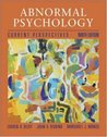 Abnormal Psychology: Current Perspectives [with MindmapPlus CD-ROM and Powerweb]