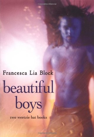 Beautiful Boys by Francesca Lia Block
