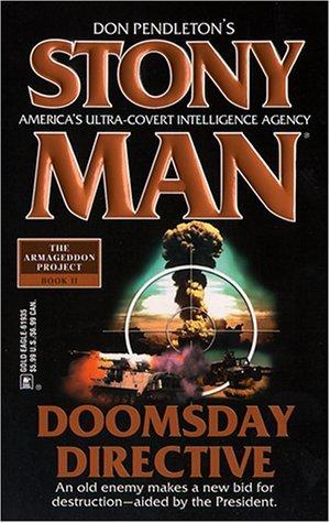 Doomsday Directive (Stony Man #51)