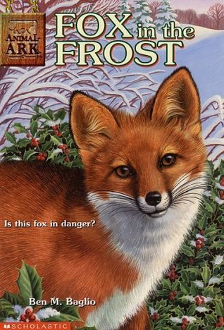 Fox in the Frost by Ben M. Baglio